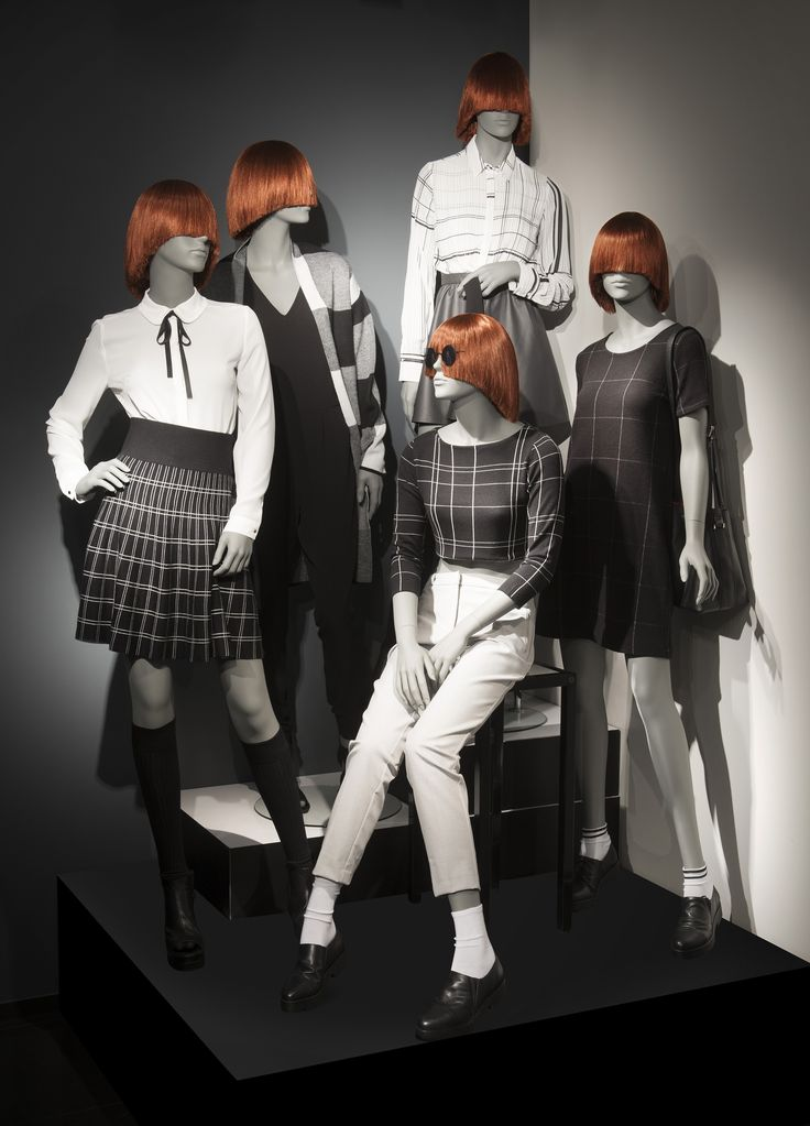NEXT - Top collection by More Mannequins #FemaleMannequin #boutique #fashion