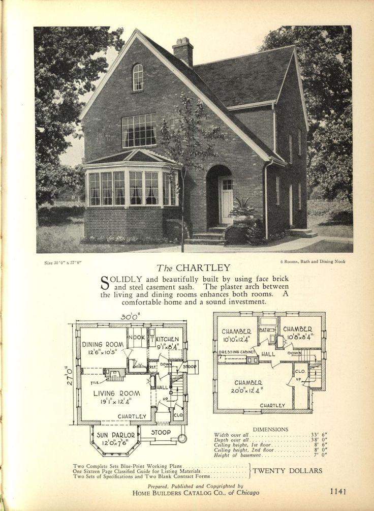 2297 best Home plan images on Pinterest Arquitetura, Dream homes - fresh blueprint builders seattle