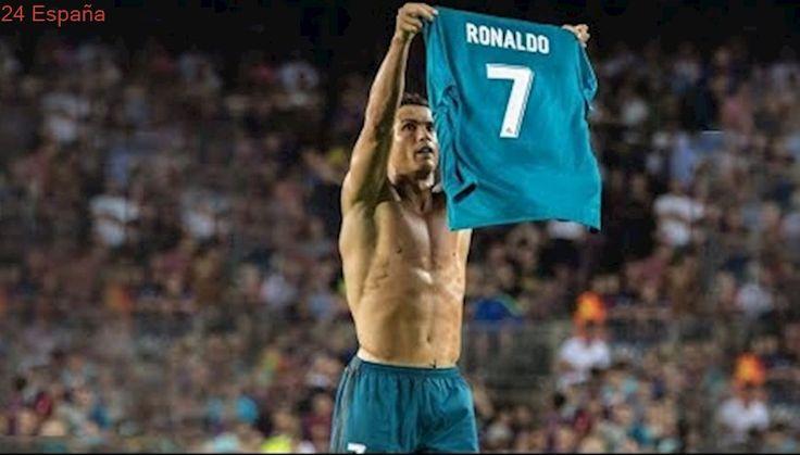 Barcelona 1-3 Real Madrid [HD] Goals | Supercopa 2017 | COPE