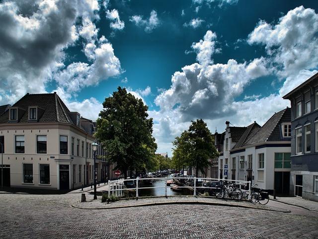 Haarlem, Bakenessergracht