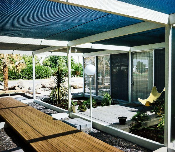 DESIGN | INSIDER : Case Study Houses: Definiendo las casas modernas
