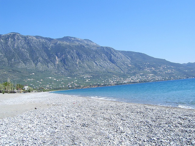 Kalamata, Greece