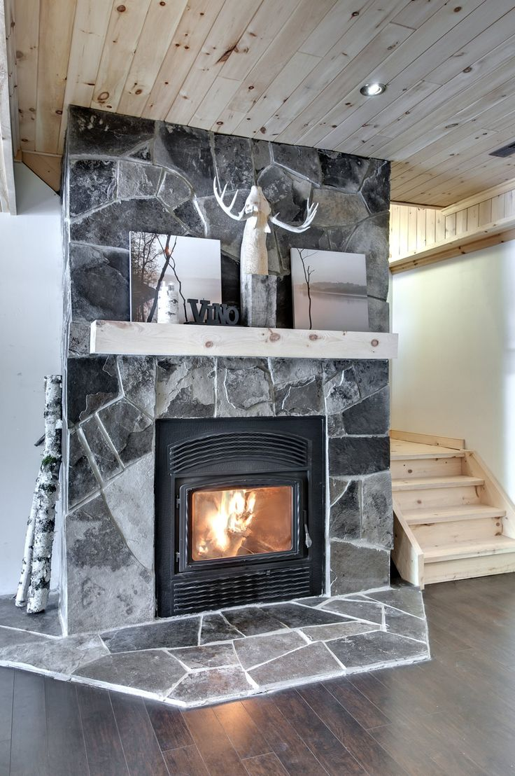 62 best Log Home Living Room Decor images on Pinterest Room
