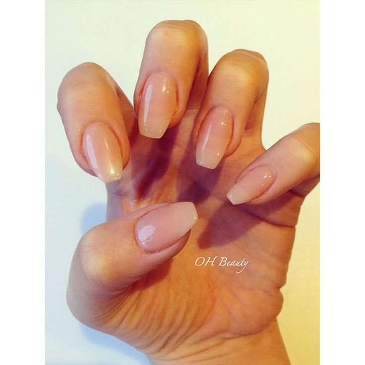 Had some free time to pamper my own nails this evening ready for the weekend. Gel extensions shaped in my favourite nail style at the moment finished with a nude nail polish #ohmynails #ohbeauty #nailart #nailinspo #nails #nailpolish #nailstagram #nailsdid #nailsdone #gelextensions #nailsoftheday #nailsoftheweek #nailartdesign #nailartaddiction #nailartlove #nails2inspire