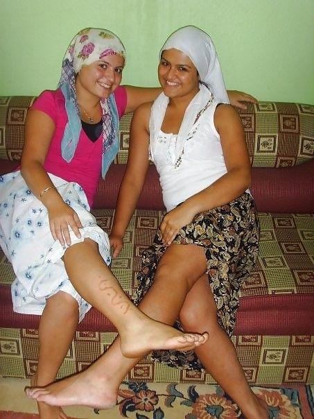 hijab girls turkish Sexy hot
