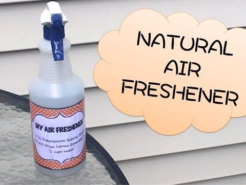 all natural air carpet couch freshener 3 ingredient diy