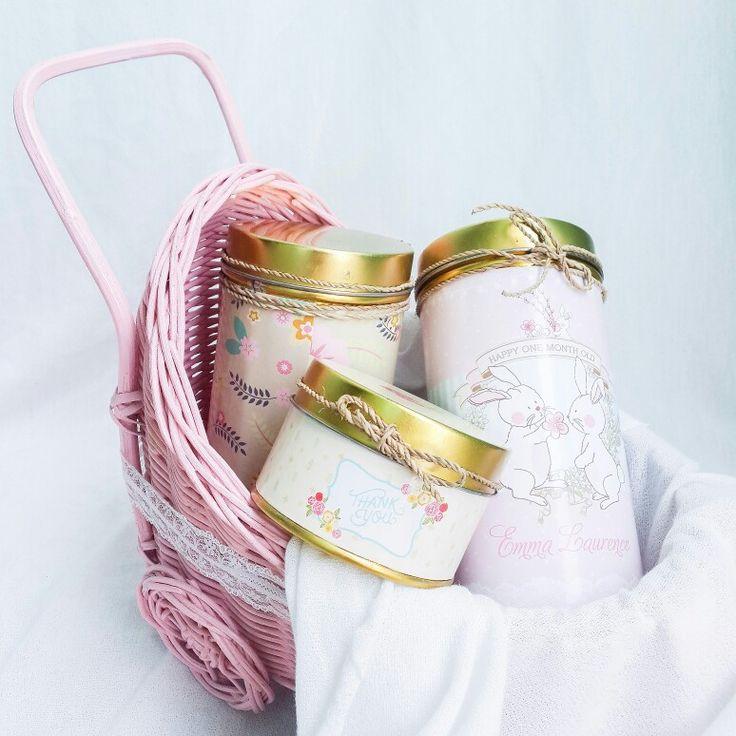 Baby one month hamper by kukki premium