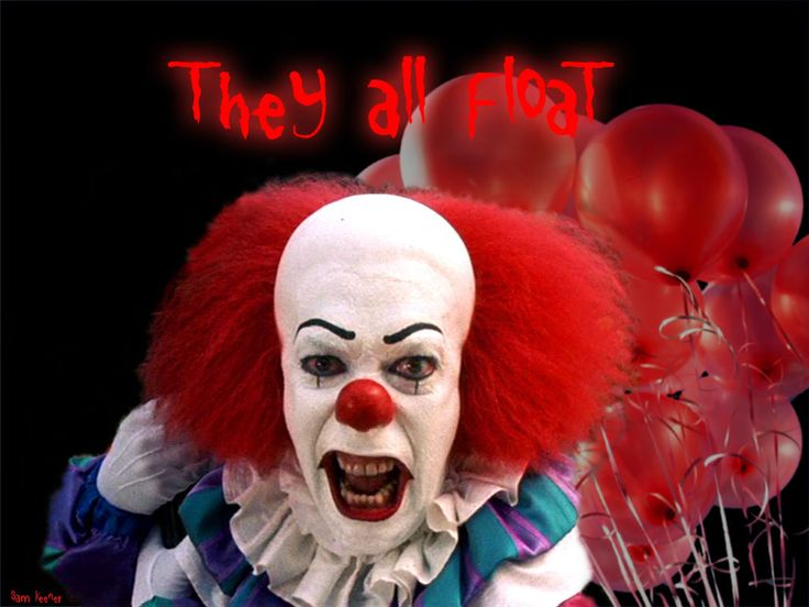 Trailer Of It The Clown | Mitt is It. - Expats Post