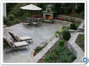 17 Images About Patio Amp Pool Landscaping Ideas On