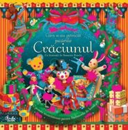 Cum ş-au petrecut jucăriile Crăciunul  http://www.bebelibrarie.ro/cum-si-au-petrecut-jucariile-craciunul-442.html