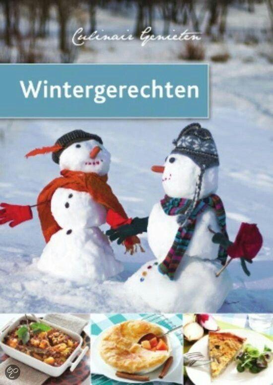 Buiten ligt er sneeuw. Tijd voor een heerlijk winters gerecht. Wij hebben de mooiste kookboeken in de informatieve hoek in de bieb. Warme koffie, thee en chocolademelk staan voor je klaar.