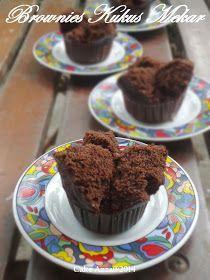 CAKE AZZA: Brownies Kukus Mekar