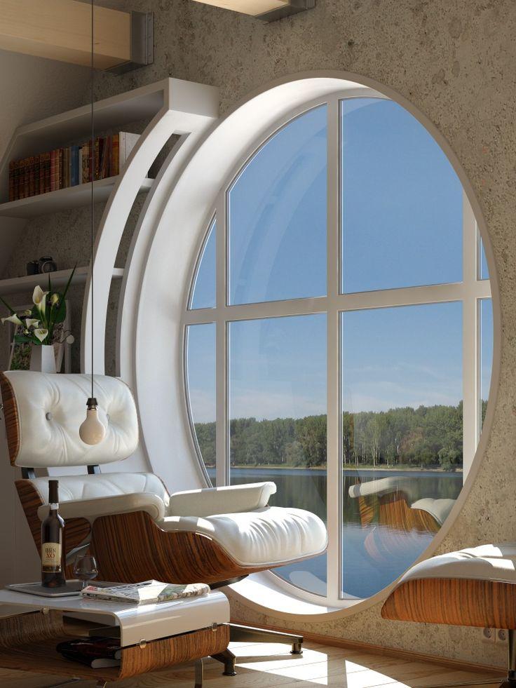 The Window by M-Pixel.deviantart.com on @deviantART