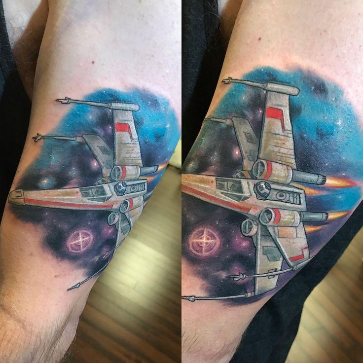 36 best images about tattoo ideas on pinterest for Luke skywalker tattoo