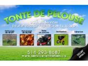 La tonte de pelouse à St-Bruno est un service offert par GC Multi-Services.  Nous passons une fois par semaine, sauf en période de canicule où les tontes sont plus espacées pour ne pas brûler votre pelouse.  La hauteur de la coupe est toujours de 3 pouces, à cette hauteur votre pelouse restera dense et en santé. Il ne faut jamais oublier que la longueur des racines est proportionnelle à la hauteur de la pelouse.  Lors de notre passage pour la tonte de gazon nos équipes utilisent des ...