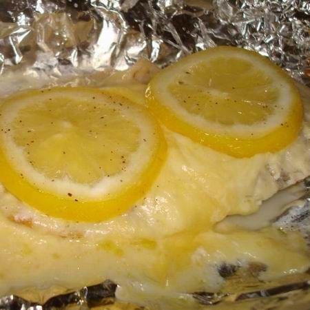 Citromos-sajtos hekk diétásan Recept képpel - Mindmegette.hu - Receptek