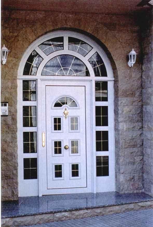 17 mejores ideas sobre ventanas de aluminio modernas en for Puertas en aluminio