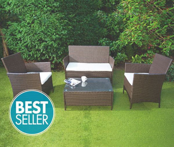 Half Price Rattan Garden Furniture at homestore   more. 11 Best images about mobile home on Pinterest   Crafts  Montana