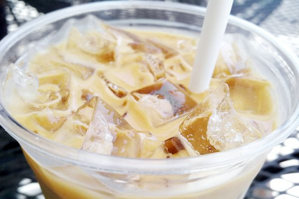 How to make your own iced coffee at home (just like Tim Horton's!)