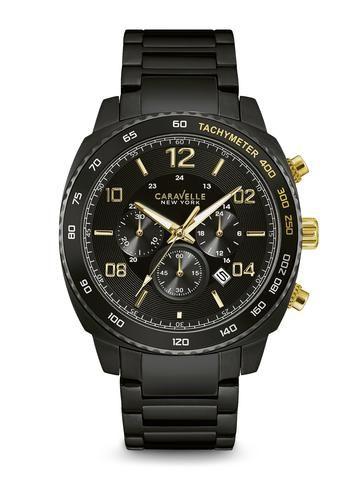 45B146 Men's Chronograph Watch