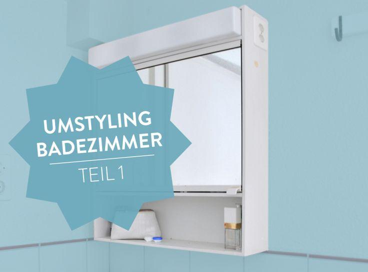 1000  ideas about badezimmer spiegelschrank on pinterest ...