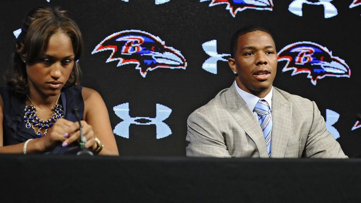 Pulitzer Prize-Winning columnist Clarence Page talks about Ray Rice, and Janay Rice's decision to stay with him.
