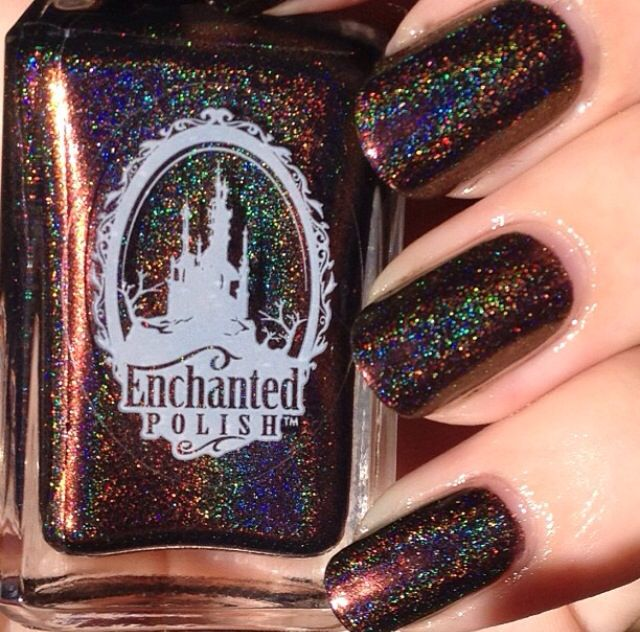 Enchanted Polish - Vampires Suck. *Prefer to swap for another EP* *PENDING*