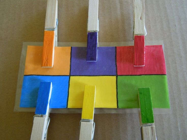 Giochi alternativi per i bambini