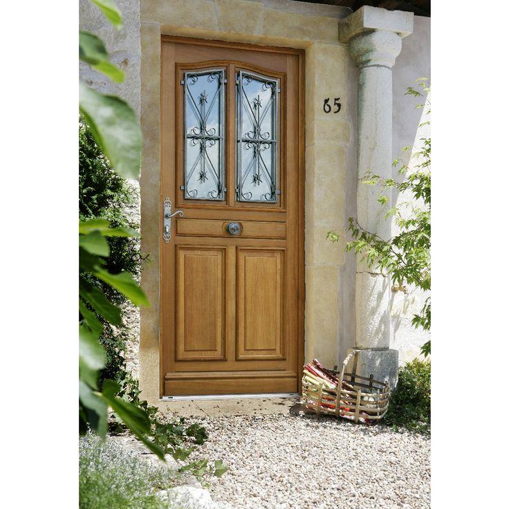 26 best Porte du0027entrée images on Pinterest Front doors, Entry