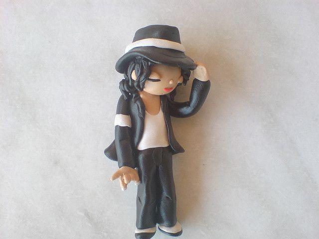 Michael Jackson, como no | Flickr: Intercambio de fotos