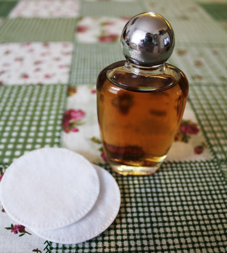 Ako si vyrobiť svoju kozmetiku doma - pleťovú vodu, krém, odličovač...