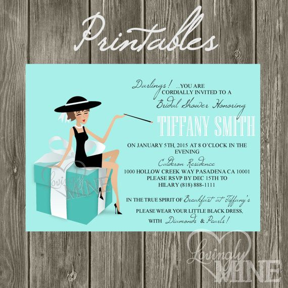 476 best baby showers ideals images on pinterest | tiffany baby, Baby shower invitations
