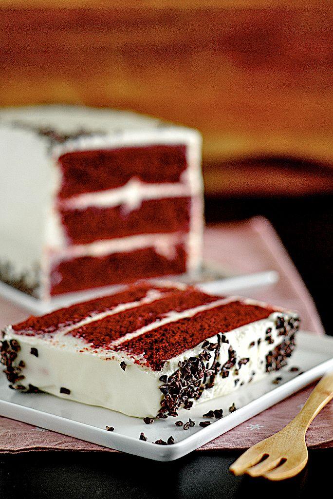 45 best Red Velvet Cake Collection images on Pinterest | Red ...
