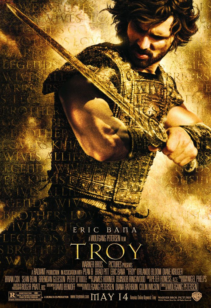 The True Story of Troy
