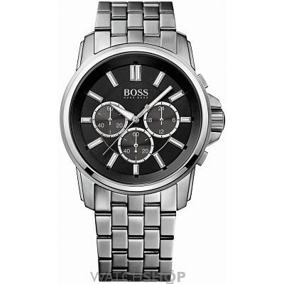 Mens Hugo Boss Chronograph Watch 1513046