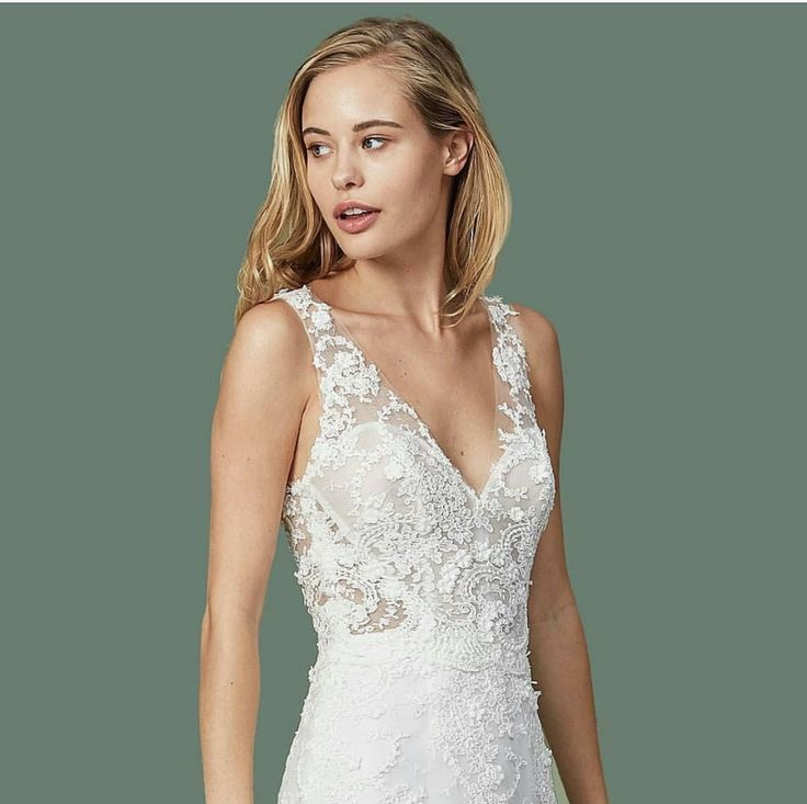 Amazing Bridal Gown From Christos ChristosBridal 2017 Weddingdress