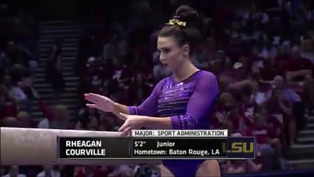 17 Best images about LSU Gymnastics on Pinterest | Alabama ...