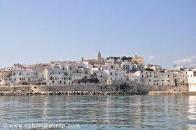 Vieste - Foggia - Gargano - Puglia - Italia - #mygargano http://www.sphimmstrip.com/2014/04/pictures-of-vieste-mygargano.html?m=1