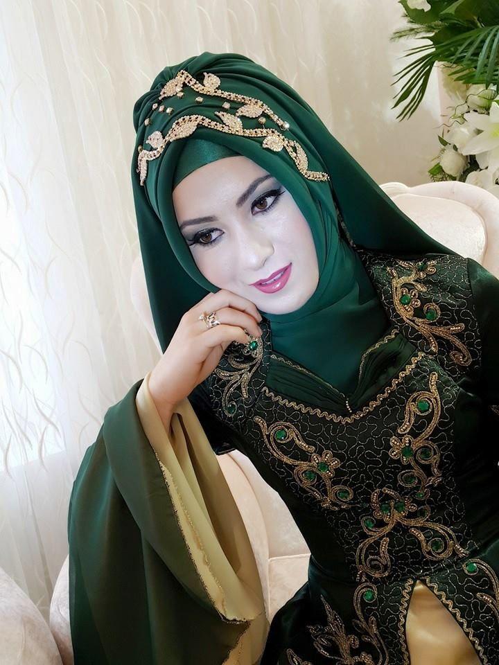 Elegant Green