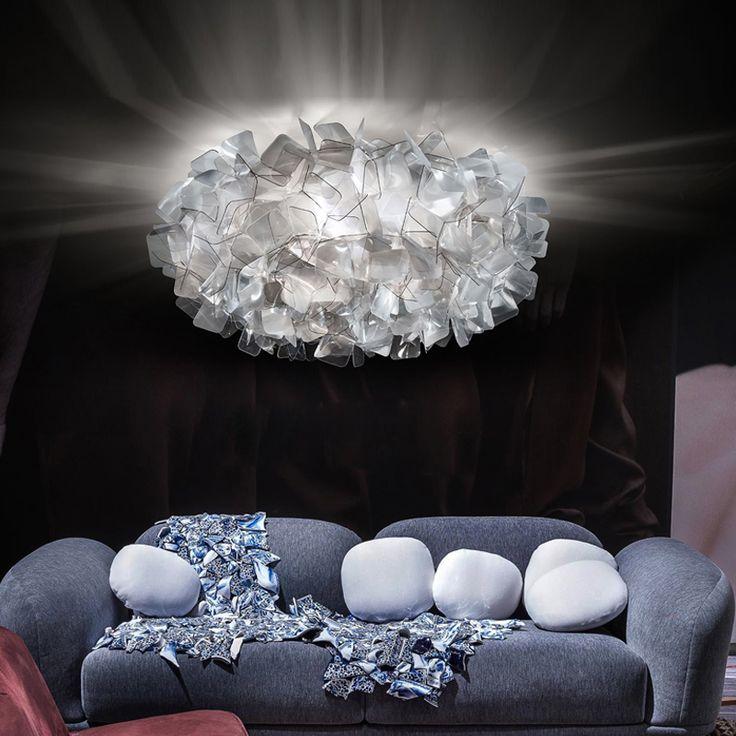 Акриловые Контрактная личности спальни потолочные светильники современной моды Nordic IKEA гостиной ресторан ден освещение - Taobao
