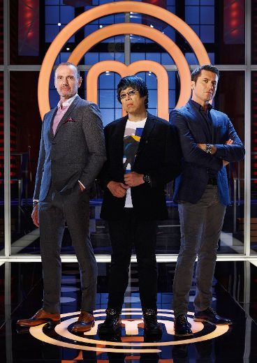 'MasterChef Canada': The best bits from Season 2 MasterChef Canada #MasterChefCanada
