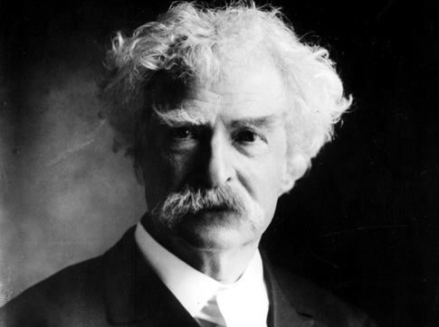 """The difference between the right word and the almost right word is the difference between lightning and a lightning bug."" ~ Mark Twain"