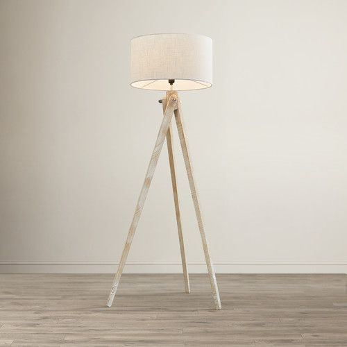 Found it at wayfair freya 59 tripod floor lamp