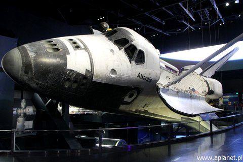 Wizyta w ośrodku kosmicznym #NASA