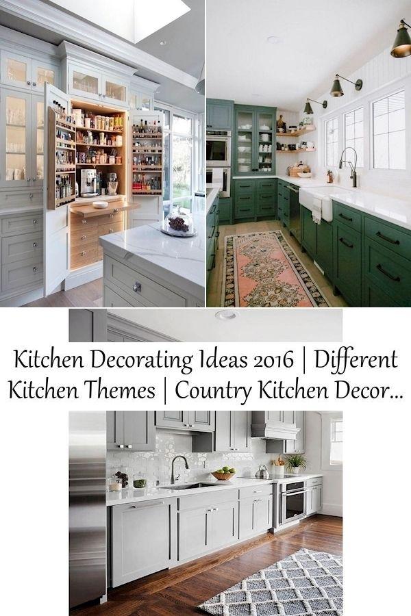 Kitchen Decorating Ideas 2016 Different Kitchen Themes Country Kitchen Decor For Sale Country Kitchen Decor Kitchen Decor Clutter Free Kitchen