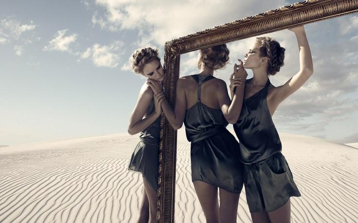 Desert Fashion @ Century2000