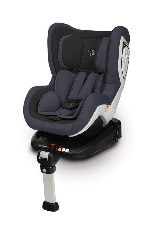 nueva normativa sillas coche