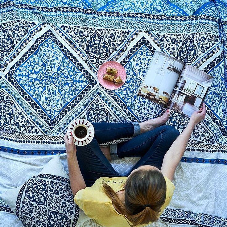 Beautiful bedscapes make exquisite escapes