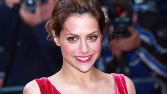 Actress Brittany Murphy was poisoned Report Claims