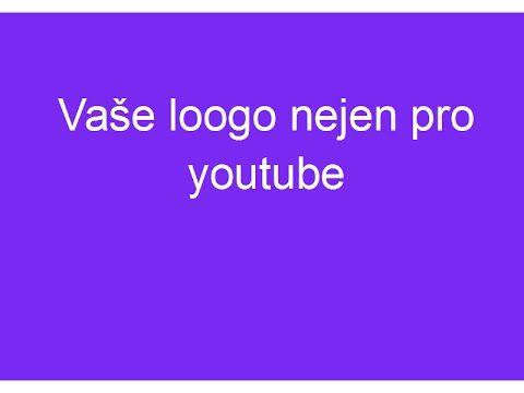 Hratky v Zoneru tvorba loga pro youtube kanál